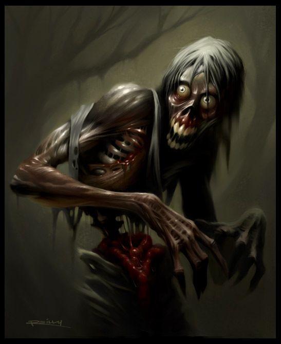 dans fond ecran zombies 97ly0dja
