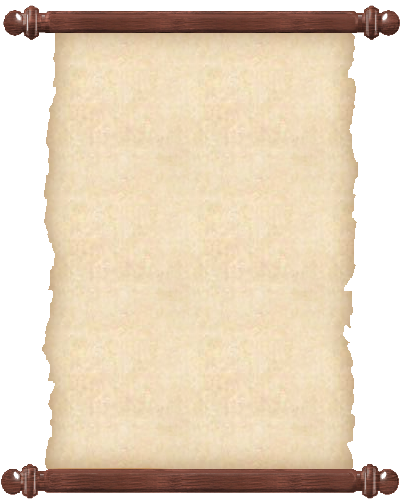 parchemin vierge