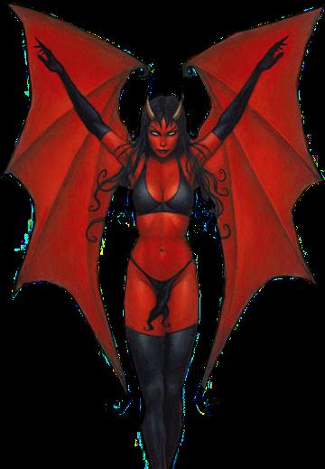 Dibujos de diablas sexy : Blog de imágenes
